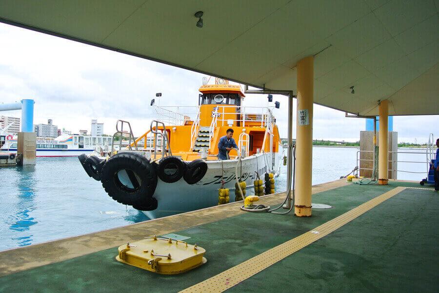 石垣島離島ターミナル3