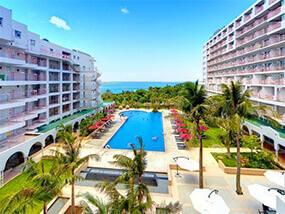 ホテルマハイナウェルナスリゾート沖縄