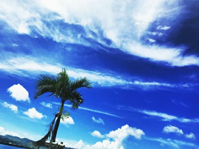 沖縄 天気