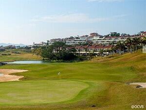 沖縄 ツアー ゴルフ