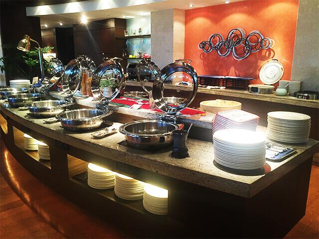 沖縄都ホテル アバンセ バイキングイメージ
