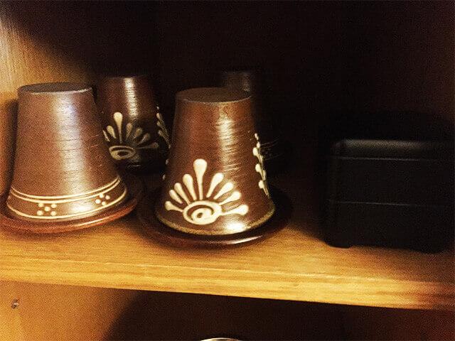 沖縄都ホテル パティオツイン 琉球グラス