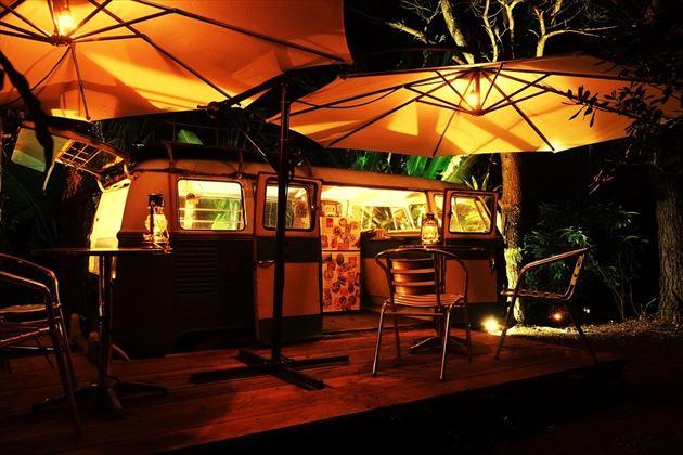 Bar Live Freeワーゲンバス