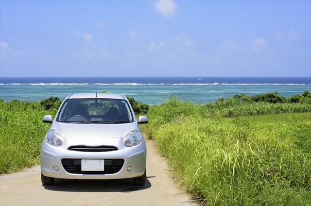 沖縄レンタカーイメージ