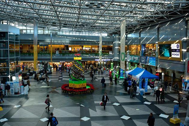 新千歳空港イメージ
