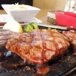 アメリカンテイスト漂う、 沖縄のおすすめステーキレストラン