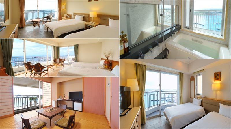 ホテルイーストチャイナシー 客室イメージ
