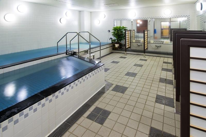 ホテルグランビュー石垣 大浴場イメージ