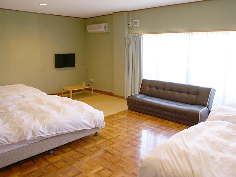 花と緑の宿みずほ 客室イメージ