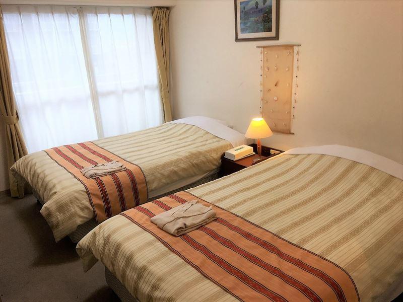 ホテルピースアイランド石垣イン八島 客室イメージ