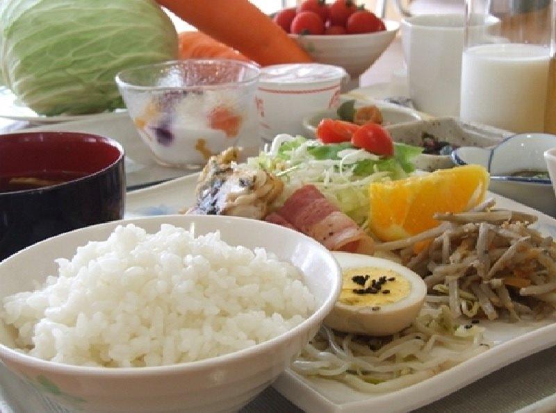 ホテルピースアイランド石垣イン八島 朝食イメージ