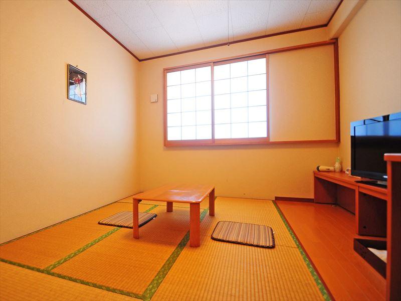 ホテルチューリップ石垣島 和室イメージ