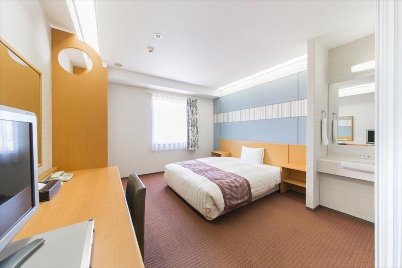 ベッセルホテル石垣島 客室イメージ