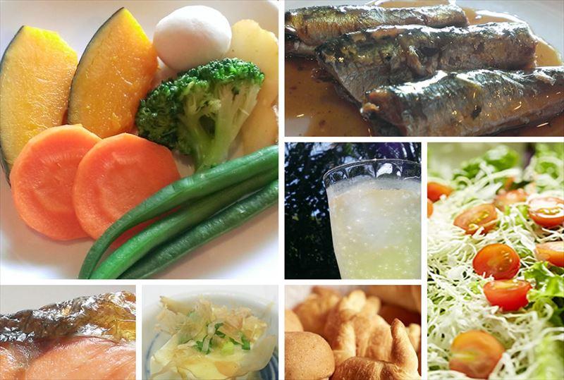ホテルラッソアビアンパナ石垣島 朝食イメージ