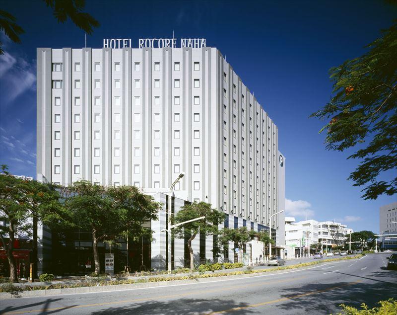 ホテルロコアナハ 外観イメージ