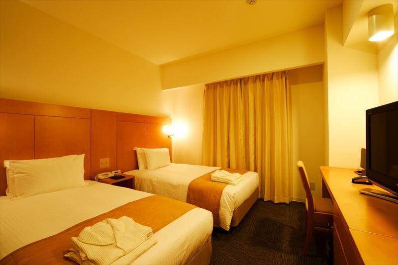 ホテルロコアナハ 客室イメージ