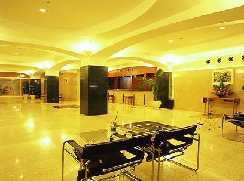 南西観光ホテル ロビーイメージ