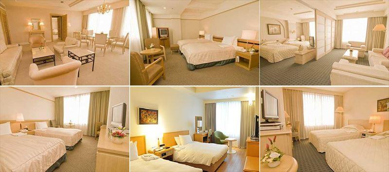 ホテルロイヤルオリオン客室イメージ