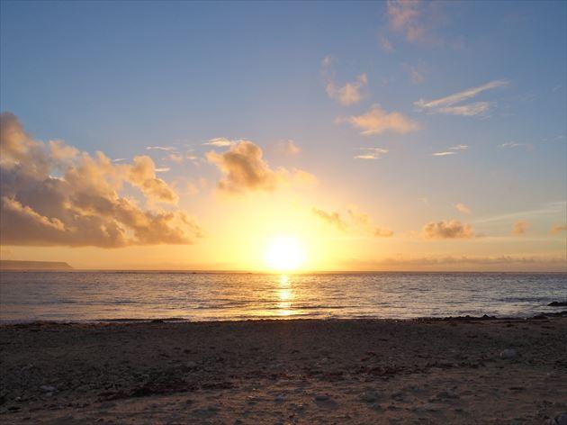 ウッパマビーチイメージ