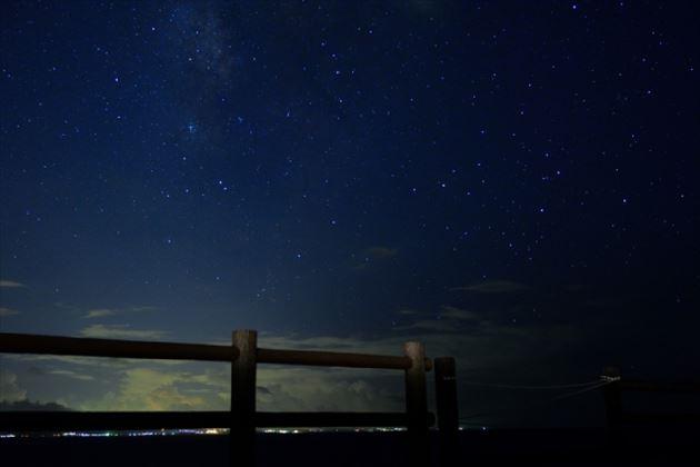 天体観測スポットイメージ