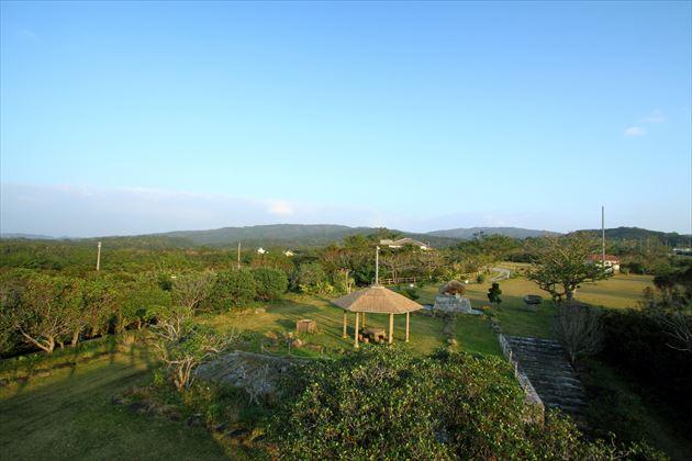 国頭村森林公園