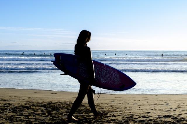沖縄サーフィン