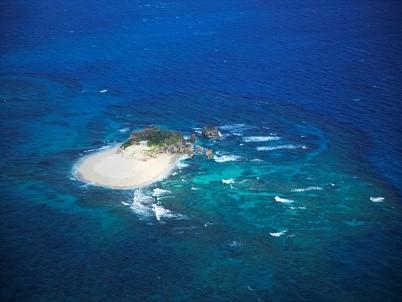 沖縄無人島