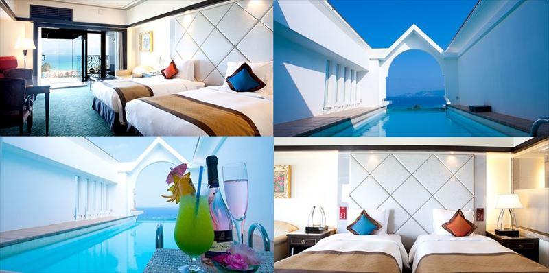 Okinawa Spa Resort EXES スイート