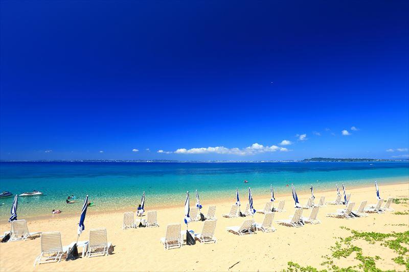 沖縄海 イメージ