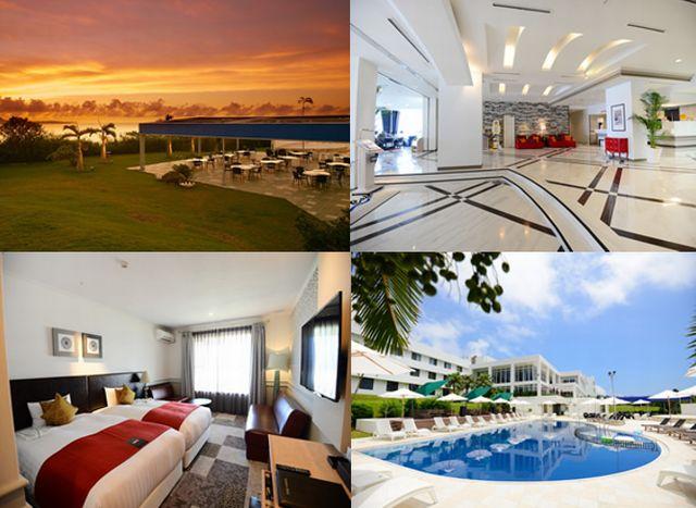 センチュリオンホテル 沖縄美ら海