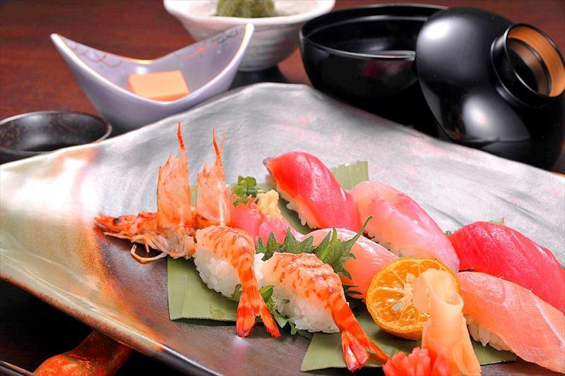 サイプレスリゾート久米島 レストラン