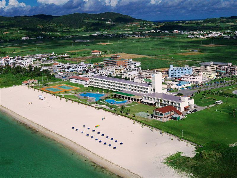 久米島の人気リゾートホテル3選