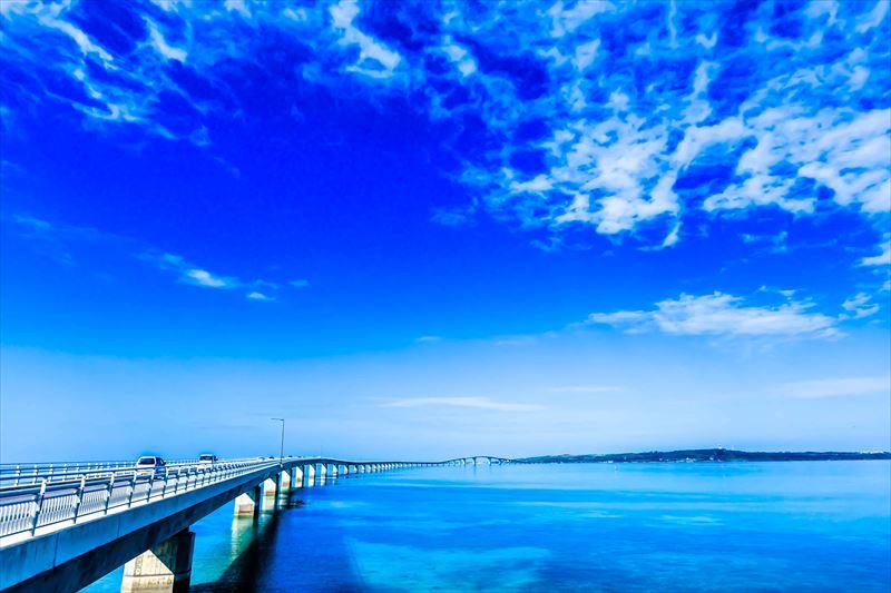 宮古島 伊良部大橋