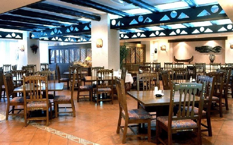 ホテルアトールエメラルド宮古島 レストラン