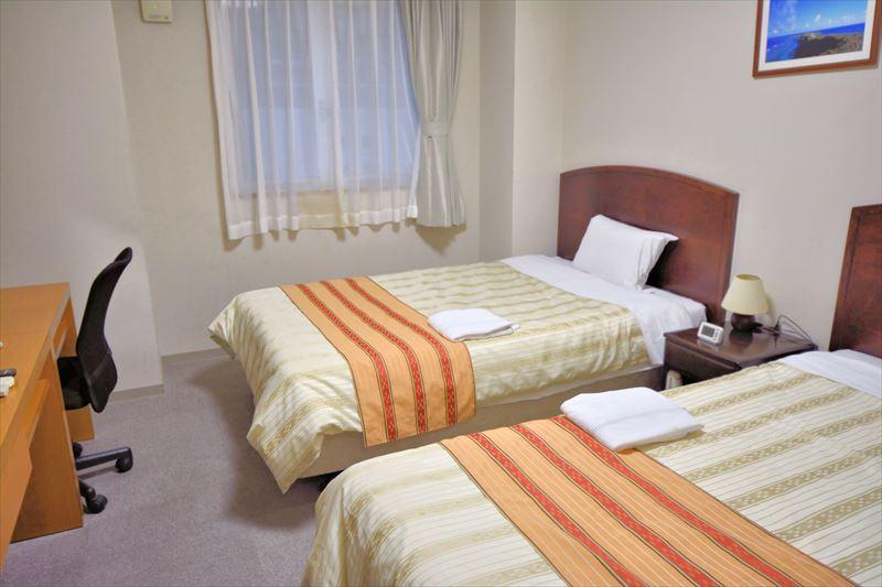 ホテルピースアイランド宮古島 客室