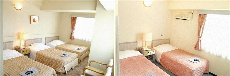 ホテルニュー丸勝 客室