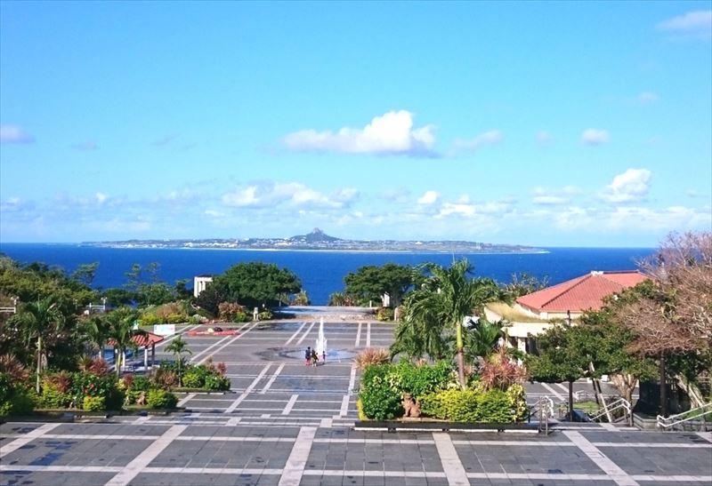 沖縄海洋博公園