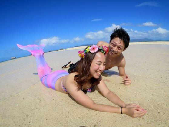 沖縄マーメイド