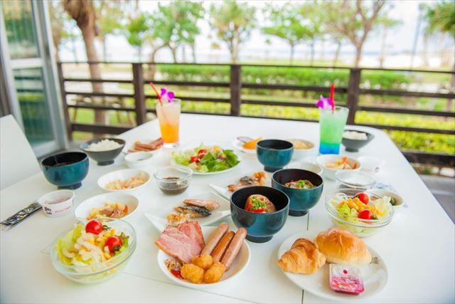 北谷ホテルザビーチタワー沖縄