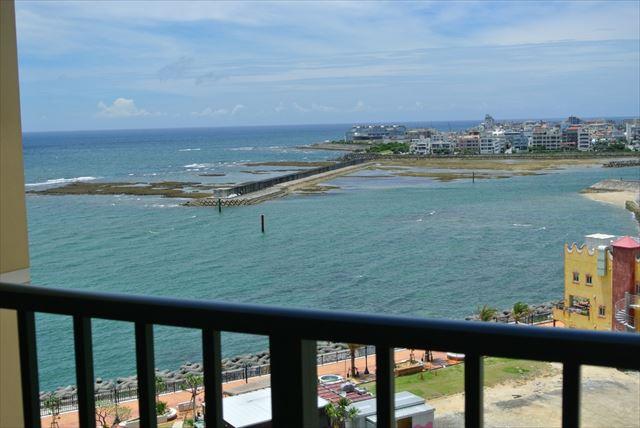 北谷ホテルベッセルホテルカンパーナ沖縄