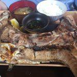 ぴっちぴち魚料理を堪能「国頭港食堂」| やんばるおすすめランチ
