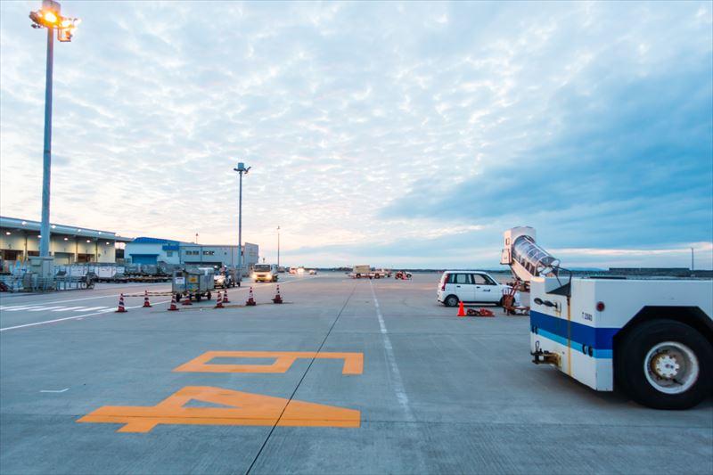 那覇空港 イメージ