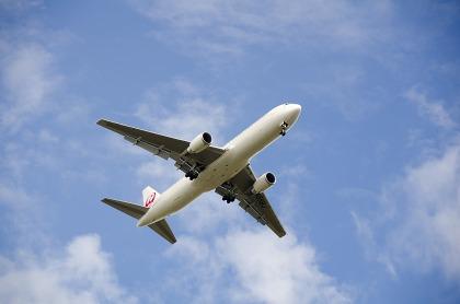 沖縄飛行機時間トップ