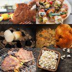 沖縄でイケてるビーチパーティ!瀬長島にグランピング&BBQができる新スポット誕生