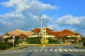 宮古島旅行で誰もが一度は立ち寄る場所―宮古空港のすべて―