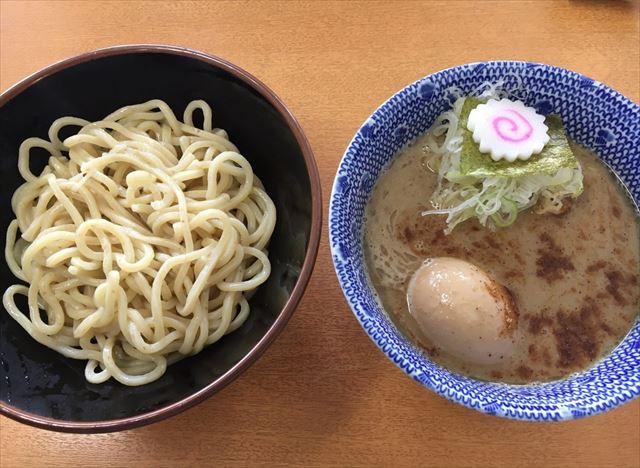 沖縄ラーメン・三竹寿