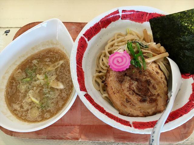 沖縄ラーメン・麺屋あぐり