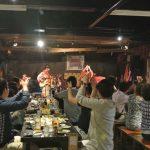三線ライブを満喫できる宮古島の居酒屋「郷屋」でゆ~いゆい♪