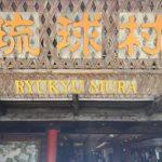 体験型テーマパーク「琉球村」で、古き良き沖縄を感じよう!