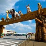 可愛い動物だけじゃない!沖縄こどもの国―見どころと楽しみ方―